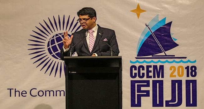 Picture Credit: Fiji Broadcasting Association